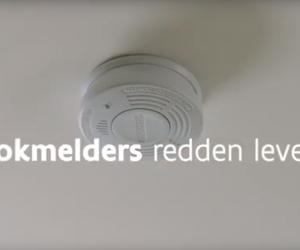 Rookmelders zijn vanaf 2020 verplicht in alle Vlaamse woningen om conform te zijn